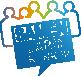 SamenTegenDarmkanker Logo